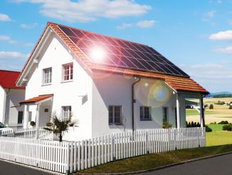 Photovoltaik - mieten statt kaufen